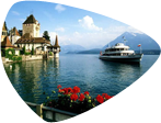 Recreation on the Lakes of Europe